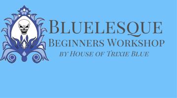 burlesque trixie blue house of trixie blue newcastle